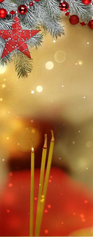 Mystische Weihnachten