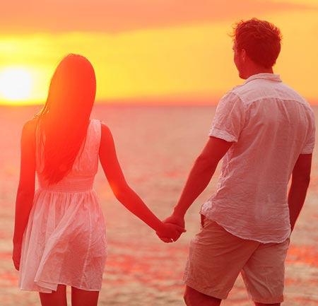 Warum wir bei Liebeskummer so leiden