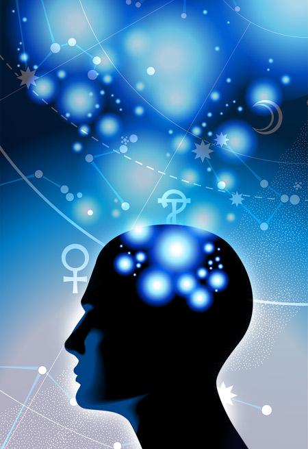Esoterik-Themenkreis: Telepathie zur Kontaktaufnahme mit Menschen