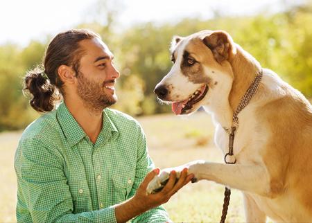 Esoterik-Themenkreis:  Was ist Tierkommunikation eigentlich?
