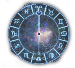 Astrologie - die Lehre der Sterne