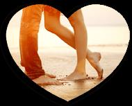 Kann die Esoterik mir helfen, den richtigen Partner zu finden?
